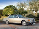 Rolls-Royce Silver Spirit '1980–89