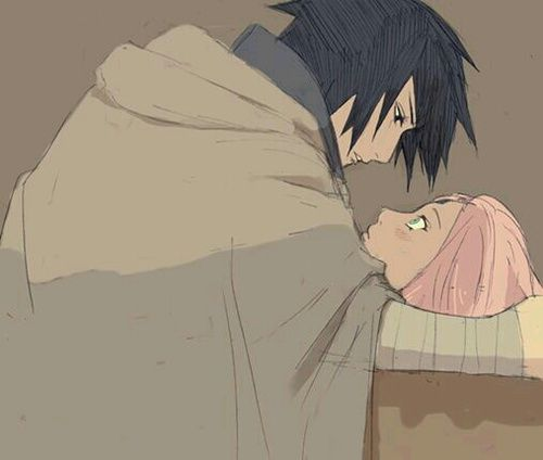 sweet couple sasuke uchiha - photo #18