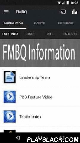Free Methodist Bible Quizzing  Android App - playslack.com ,  Welcome to the official Free Methodist Bible Quizzing application for the Android.Check out all kinds of content that interests you: current quizzing news from around the country and the world, upcoming tournaments, historical content, tournament results and study materials. After you've downloaded and enjoyed the content, you can share it with your friends via Twitter, Facebook or email.For more information about Free Methodist…