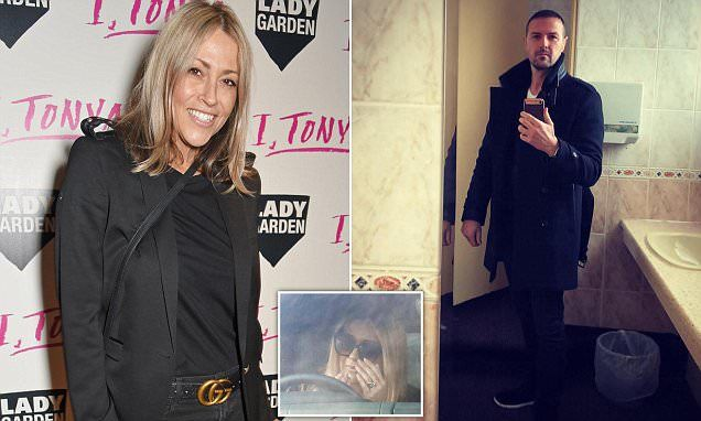 ICYMI: Paddy McGuinness and Nicole Appleton unfollow each other