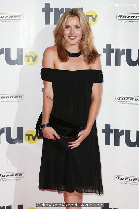 Caggie Dunlop truTV launch party at the Old Truman Brewery http://icelebz.com/events/trutv_launch_party_at_the_old_truman_brewery/photo10.html