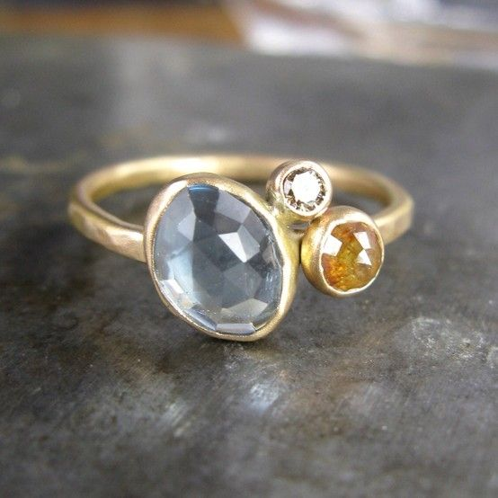 ...♥ The Chloe Ring
