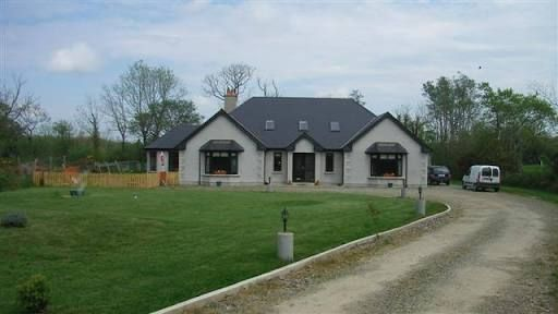 Image Result For Dormer Bungalow Ireland Bungalow Design