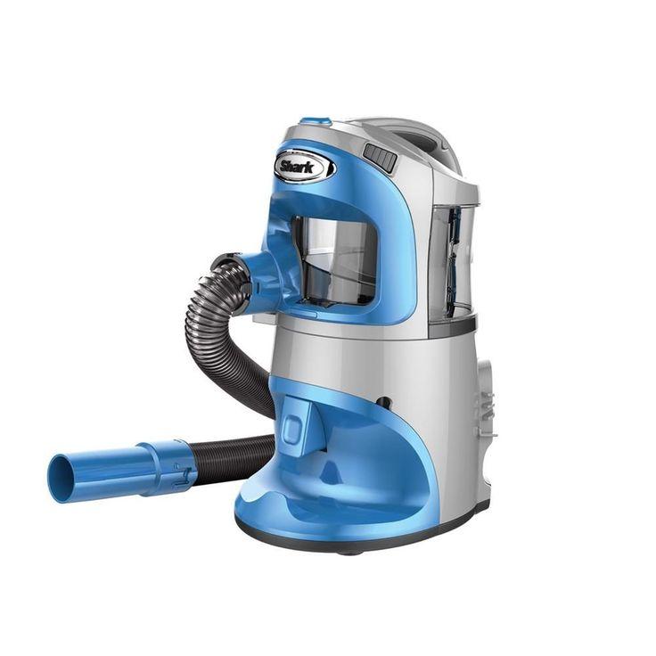 Shark Power Pod Lift Around Anti-Allergy Portable Vacuum Cleaner + Accessories #Shark