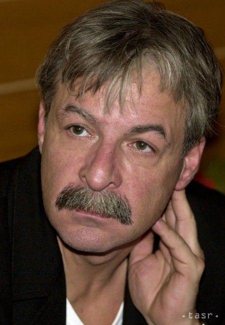 Pred desiatimi rokmi zomrel herec Marián Zednikovič - Kultúra - TERAZ.sk