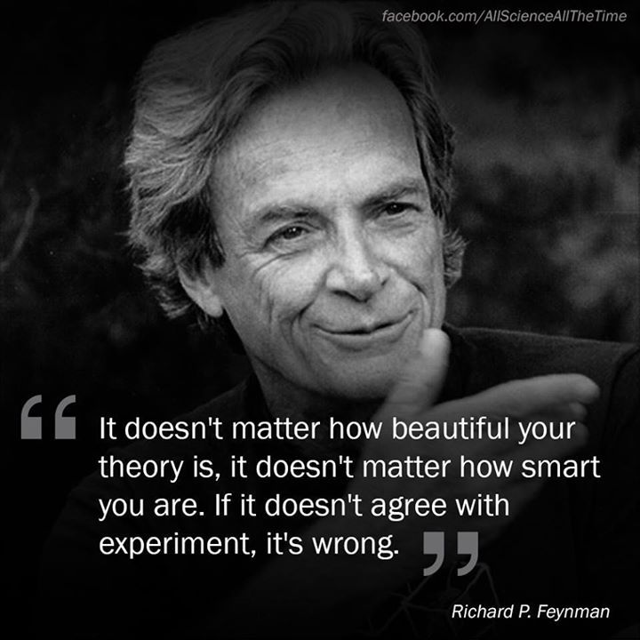 Richard P. Feynman                                                       …