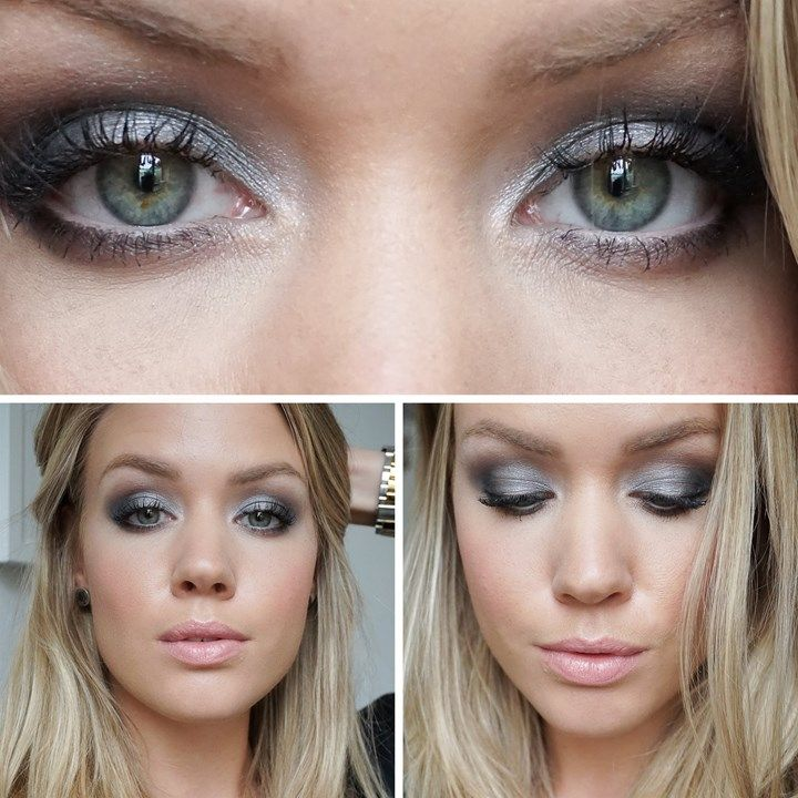 Swedish makeup artist based in Stockholm. Blogs about makeup, fashion and…