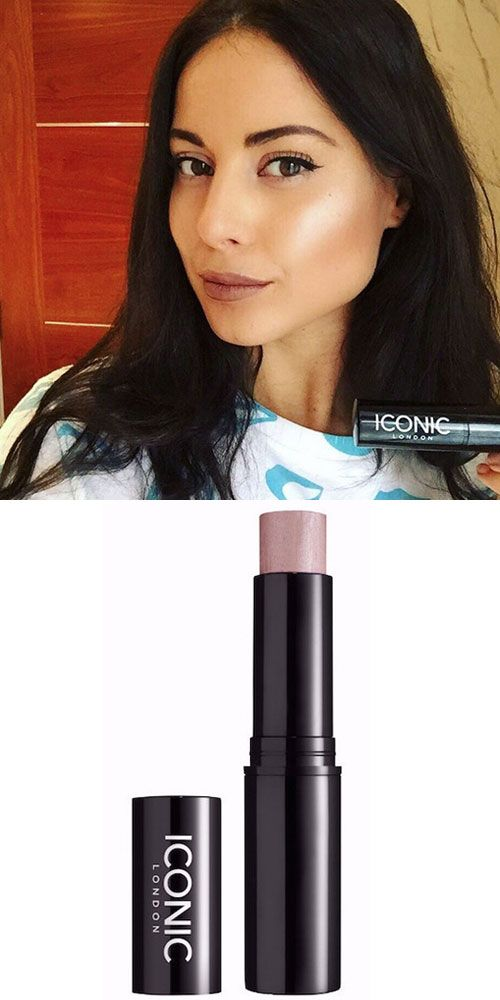 strobing makeup make-up trend iconic london louise thompson made in chelsea