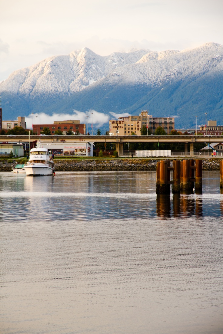 Vancouver Winter