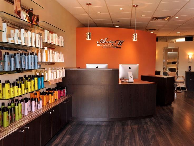 Anita M. Hair Studio