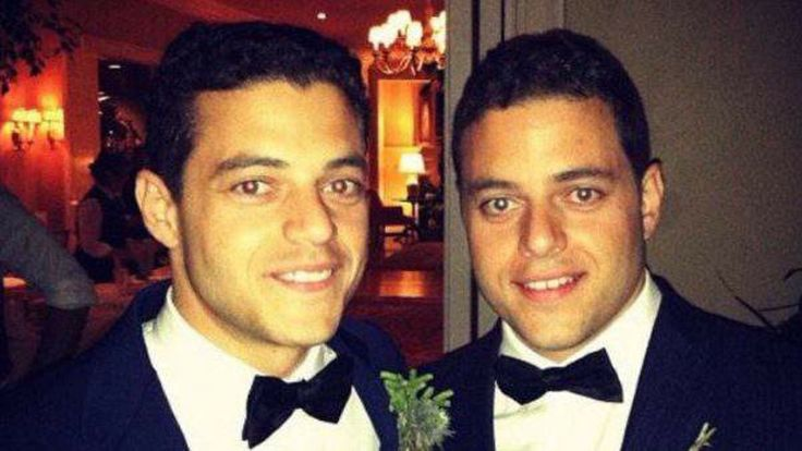 Check this out: Sami Malek, 'Mr. Robot's' Rami Malek's Brother: The Photos You Need to See. https://re.dwnld.me/cjRZm-sami-malek-mr-robot-s-rami-malek-s-brother-the-photos-you