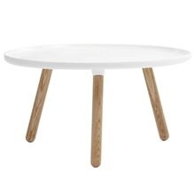 Normann Copenhagen: Tablo Table Large Hvid