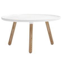 Normann Copenhagen: Tablo Table Large Hvid