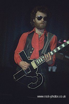 Eric Bloom Blue Oyster Cult 1978