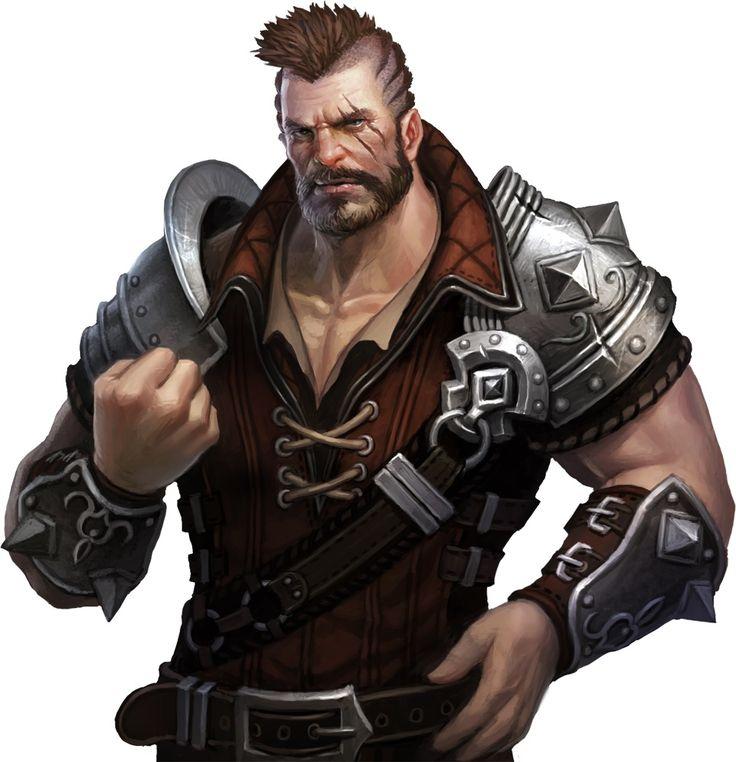 Male fighter warrior ruffian                                                                                                                                                                                 More