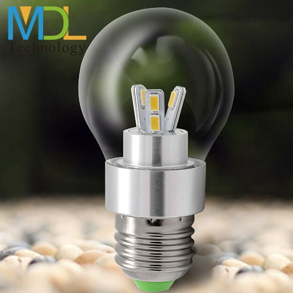 Find More LED Bulbs & Tubes Information about Led lamp 110 240v E27 3w Led Bulb light for Home Decoration Cold Warm White 360 degree Dimmable Led spotlight Energy Saving,High Quality LED Bulbs & Tubes from Shenzhen MDL Technology Co.,Ltd on Aliexpress.com