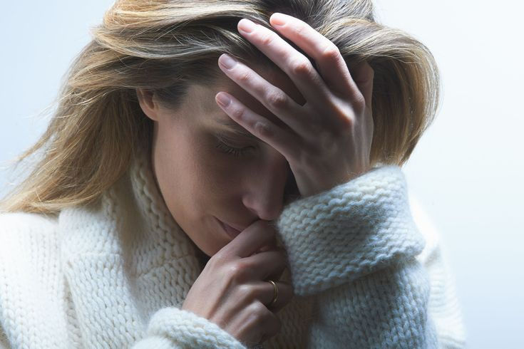 15 Signs Infertility Has Hijacked Your Life: Symptoms and Signs of Infertility-Related Depression and Anxiety