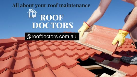 Everything You Need To Know About Roof Maintenance @RoofDoctors