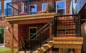 Decks #111 Guelph, Ontario