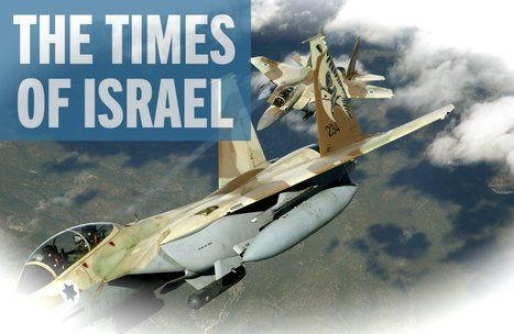 flygcforum.com ✈ ISRAELI AIR FORCE ✈ Operation Orchard Airstrike ✈