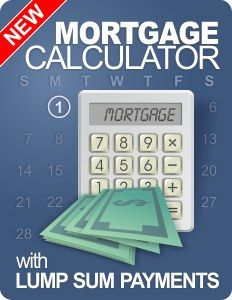 Simple Mortgage Calculator #mortgagecalculator