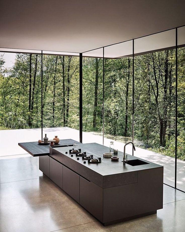 """165 Me gusta, 3 comentarios - FashionBook AB Domino Stålvant (@fashionbook) en Instagram: """"Kitchen"""""""