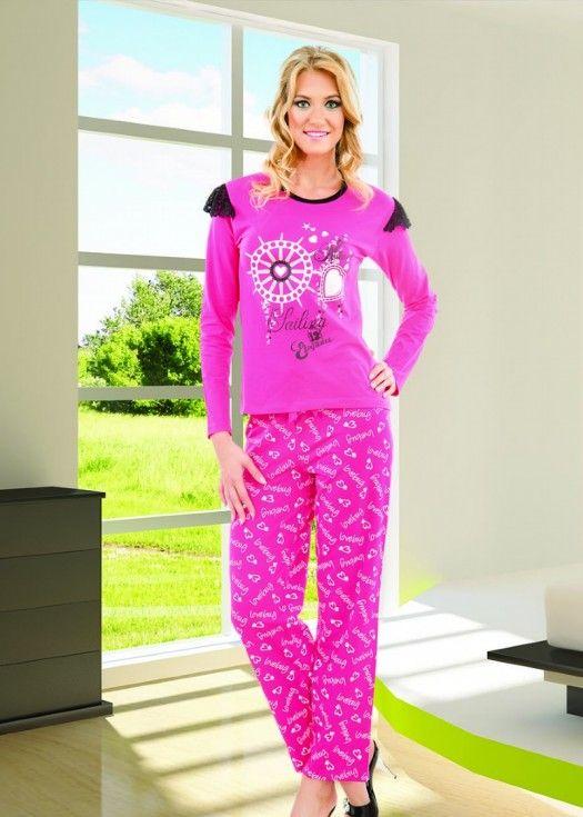 3659 Bayan Pijama
