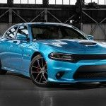 Comes to this 2016 Dodge Charger Hellcat Specs, it is applied with the engine that is also used by Hellcat's 707 with 8 cylinders inside. It brings this Dodge the ability to reach 60 mph speed in only taking 3 seconds.