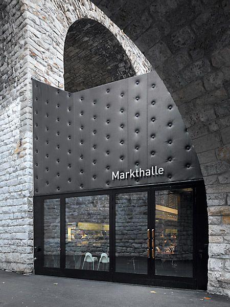 The 25 best retail facade ideas on pinterest for Exterior facade design