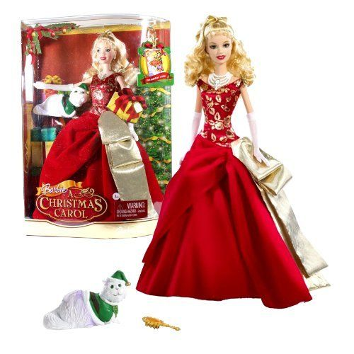 1000 Images About A Christmas Carol On Pinterest: 1000+ Images About Barbie Christmas On Pinterest