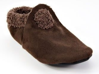 Brown Vegan Children's Shoes Made in USA