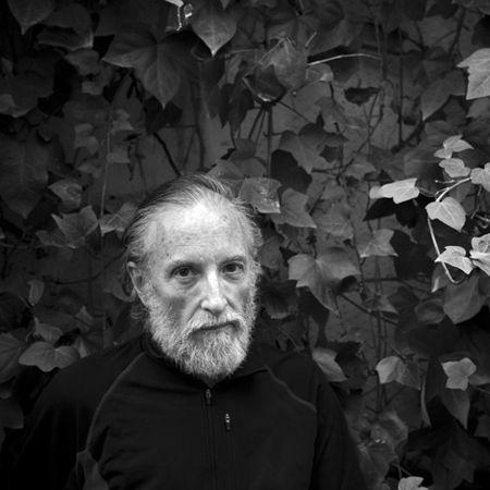Revista Ojos Rojos - Entrevista a Javier Vallhonrat, premio nacional de fotografía 1995 - Fotografía por Mili Sánchez -