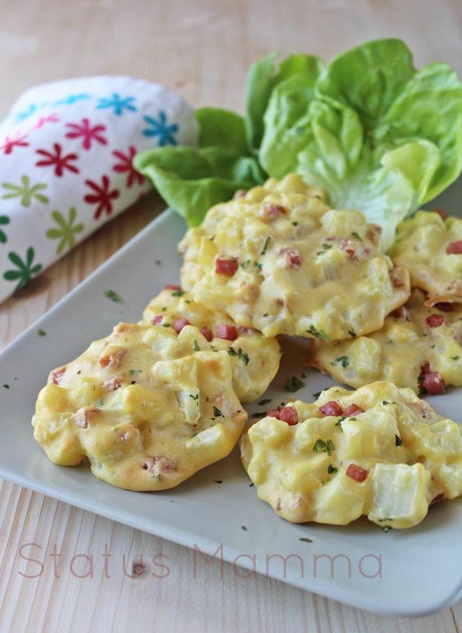 Patate cubettate in pastella  ricetta stuzzichino antiasto secondo ricetta bambini cucinare veloce sano Statusmamma Giallozafferano blogGz tutorial blog