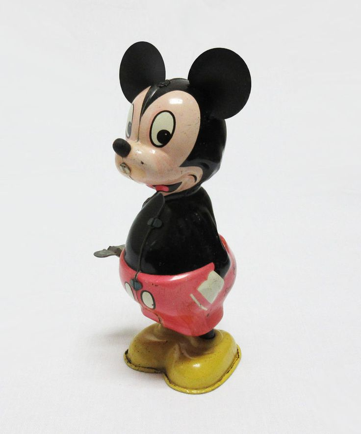 Best Mickey Mouse Toys : Best disney s mickey mouse friends vintage toys