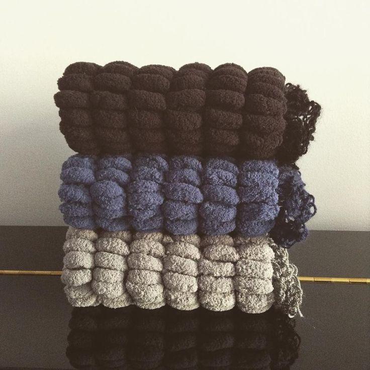scarves..