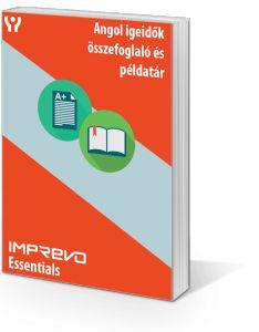 Angol igeidők ebook