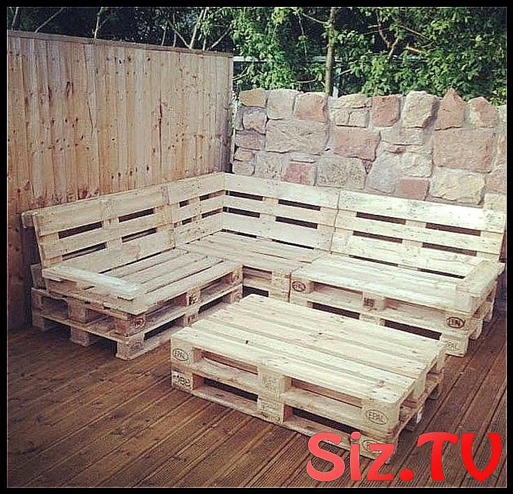 39 Marvelous Diy Outdoor Pallet Furniture Ideas For Your Dream