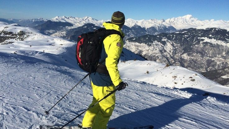 Learning to Ski Tour - Part 2/3