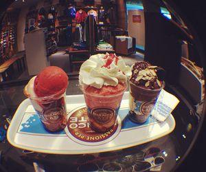 Mas copas de helados | Flickr: Intercambio de fotos