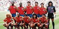 Resultado de imagen para seleccion colombia