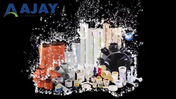Ajay Pipes is a professional manufacturer of PVC Pipes, Plastic Pipes, PVC Pipe Fittings and PVC Pipe Manufacturers available in a vast range and in various materials. If you are looking to buy the PVC pipes Ajay is the best option. Their price is also very reasonable. Dial Toll Free: 1800 114 050 for any Query . For more info visit http://www.ajaypipes.com/     #pvcpipe #PlumbingFittings #pvcfittings #Pvctube #pvcpipemanufacturers #plasticpipe #PipesAndFittings #UPVCPipe #uPVCfittings