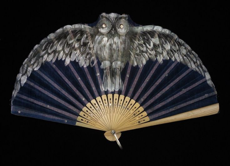 PEM | Owls in Art and Nature « Exhibits