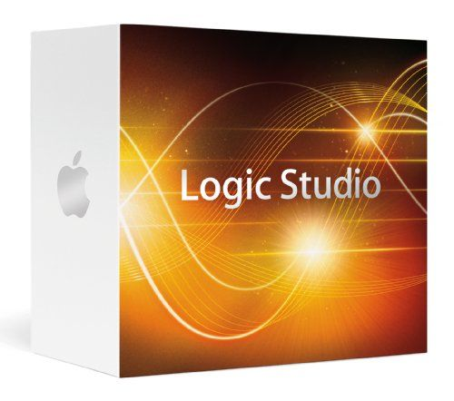 Apple Logic Studio [Old Version]  http://www.bestcheapsoftware.com/apple-logic-studio-old-version/