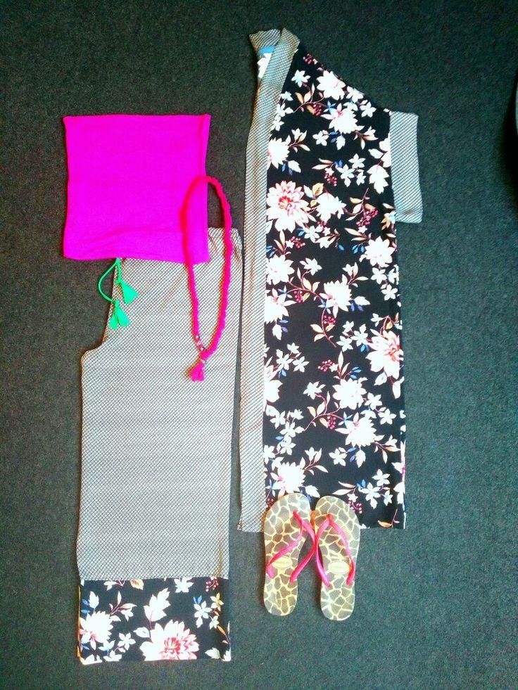 Pijama kimono