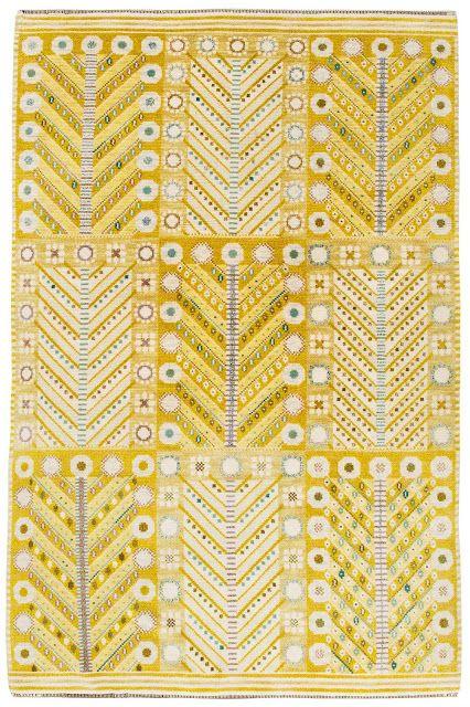 Swedish Carpets