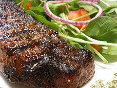 Haitian Steak