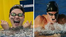 Local Swimmers Dwyer, Smoliga Vying for Medals Monday - http://www.nbcchicago.com/news/local/Chicago-Area-Swimmers-Conor-Dwyer-Olivia-Smoliga-Among-Those-Vying-for-Medals-Monday-389476391.html