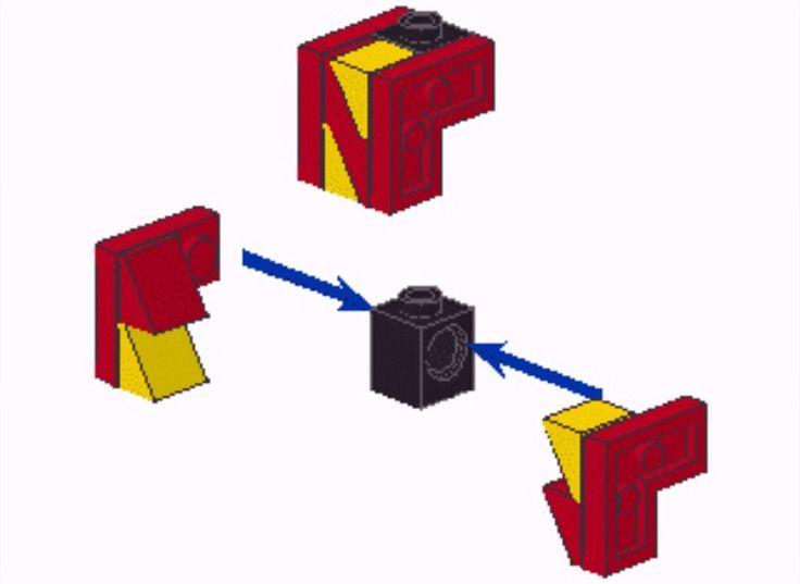 5750 Best Lego Inspiration Images On Pinterest