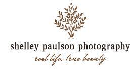 Shelley Paulson Photography Blog