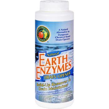 Earth Friendly Drain Opener - 2 lb